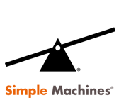 one click Simple Machines