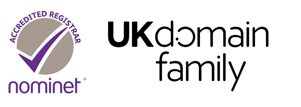 UK Domain Family